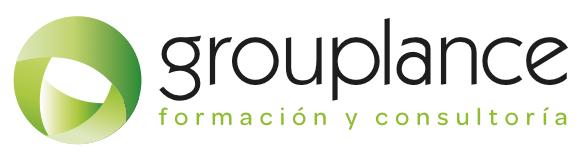 Logotipo GROUPLANCE CENTRO DE FORMACIÓN