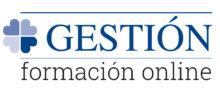 Logotipo GESTIÓN Formación Online