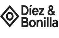 Logotipo Díez&Bonilla