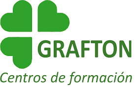 Logotipo Grafton