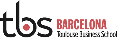 Logotipo TBS Toulouse Business School