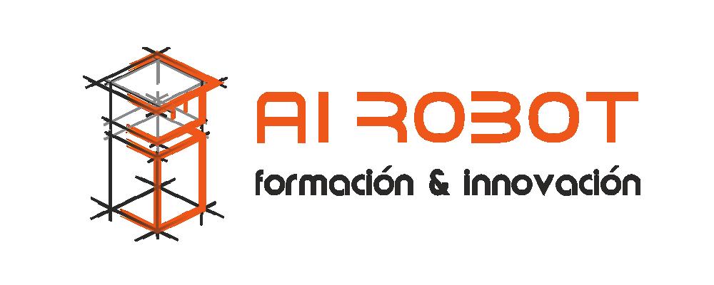 Logotipo AI Robot