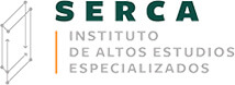 Logotipo Instituto Serca