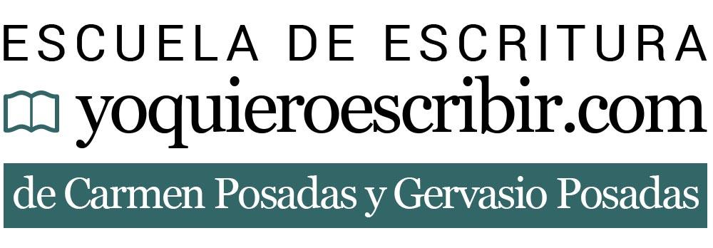 Logotipo Yoquieroescribir.com