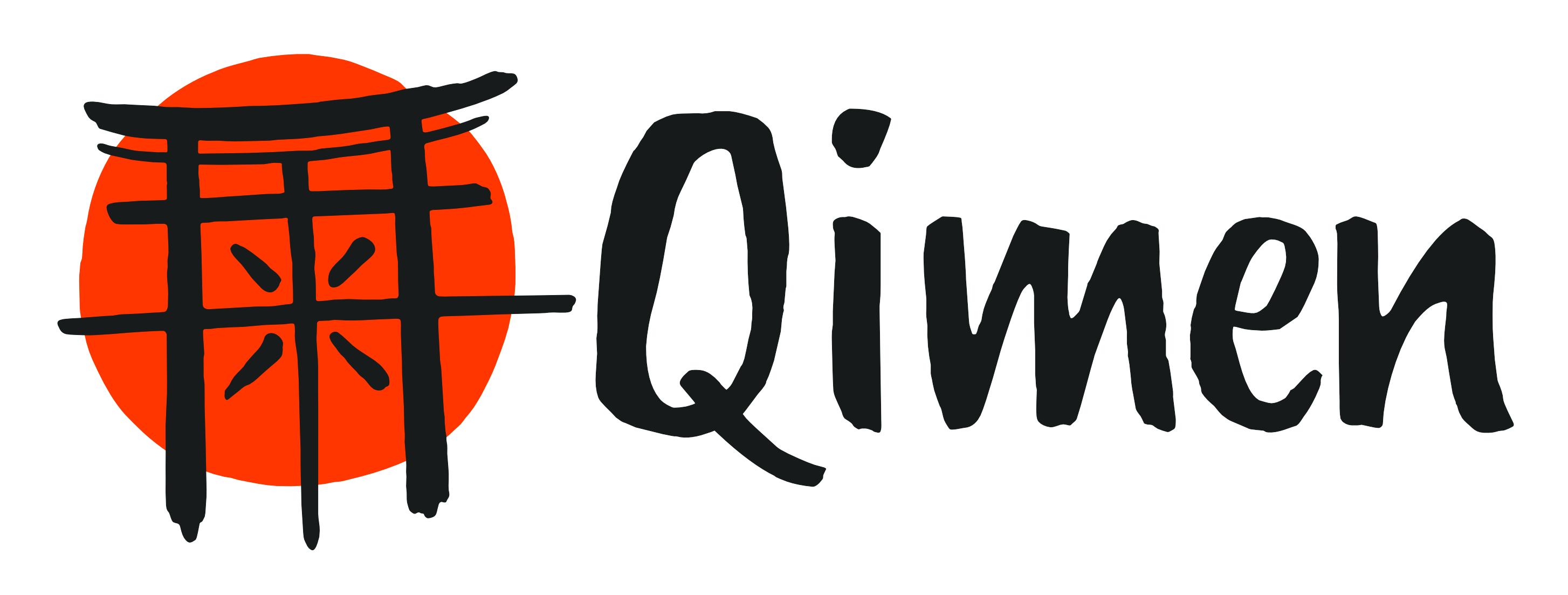 Logotipo Centro Qimen