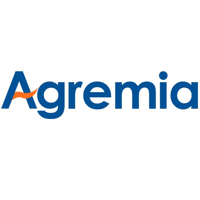Logotipo Agremia