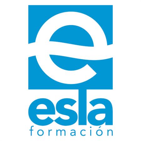 Logotipo Esla Formación