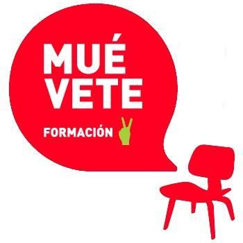 Logotipo Muévete Formación