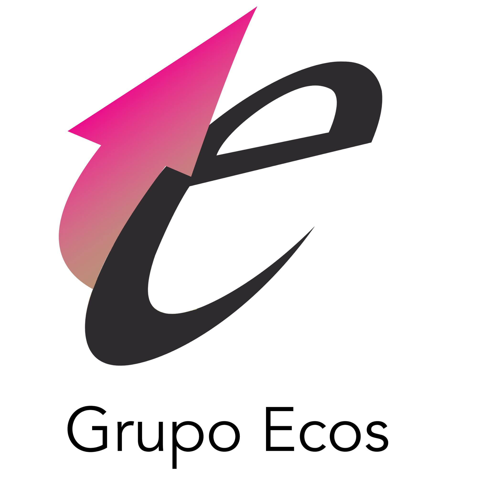 Logotipo Formación ECOS