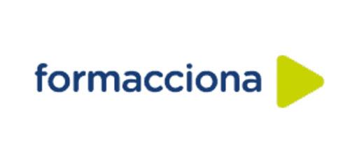 Logotipo Formacciona
