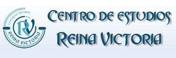 Logotipo Centro de estudios Reina Victoria