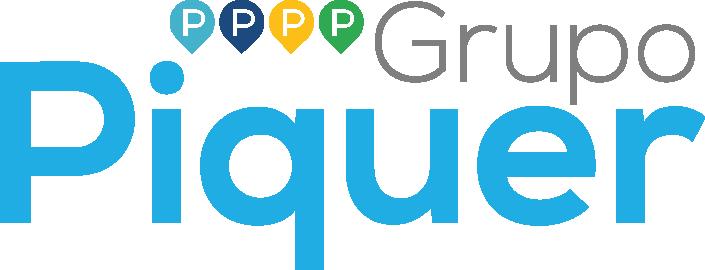 Logotipo Piquer