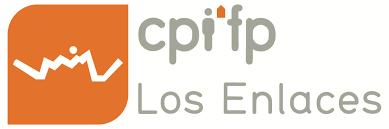 Logotipo C.P.I.F.P. Los Enlaces