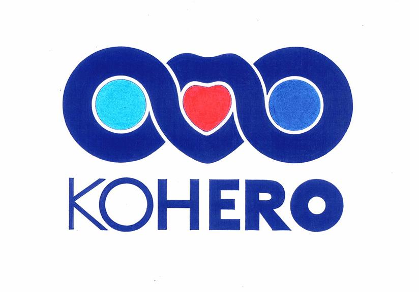 Logotipo KOHERO
