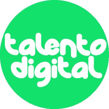 Logotipo Talento Digital