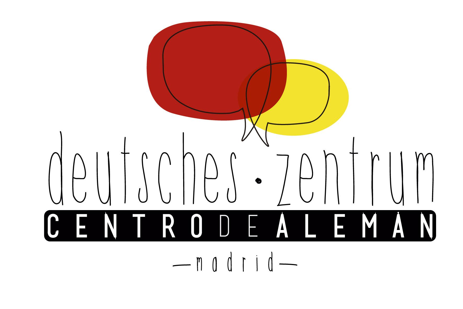 Logotipo Deutsches Zentrum