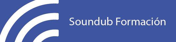 Logotipo    Soundub Formación