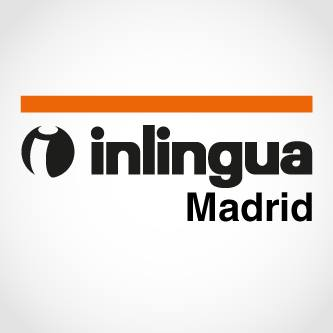 Logotipo Inlingua Madrid