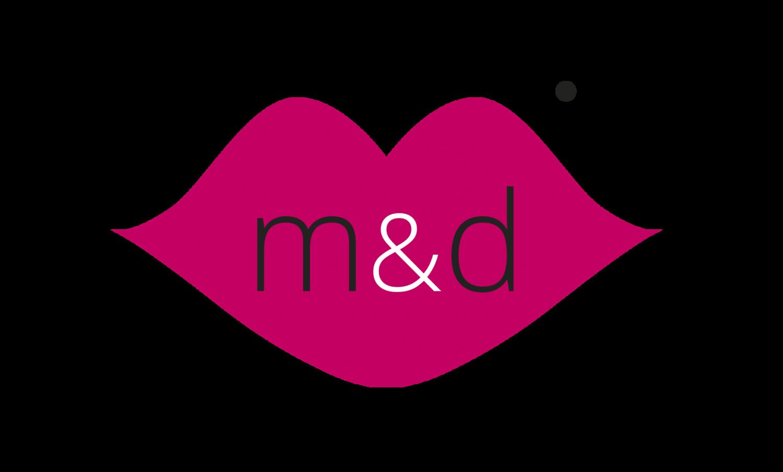 Logotipo Make up And Dreams
