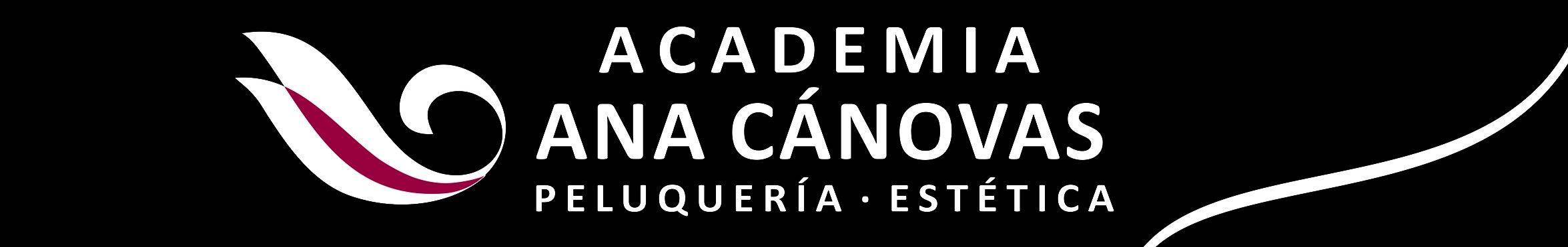 Logotipo Academia Ana Cánovas