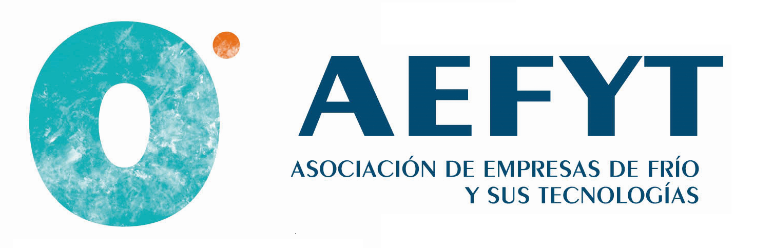 Logotipo Aefyt