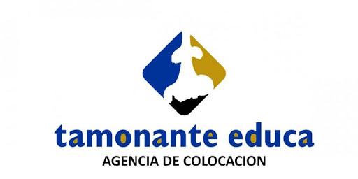 Logotipo Tamonante