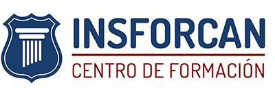 Logotipo Insforcan