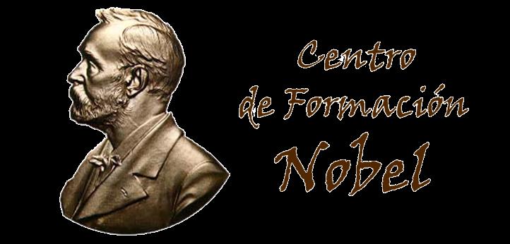 Logotipo Centro de Formación Nobel