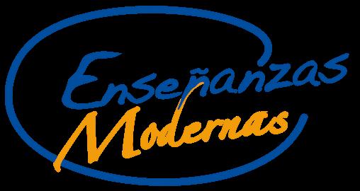 Logotipo Enseñanzas Modernas
