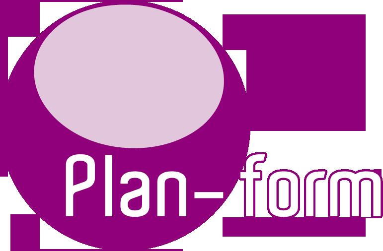 Logotipo Planform
