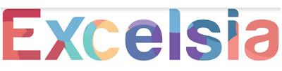 Logotipo Excelsia
