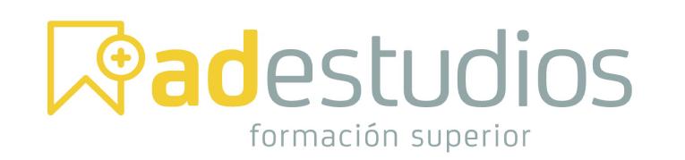 Logotipo Adestudios