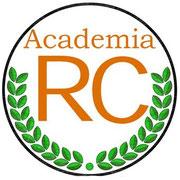 Logotipo Academia RC